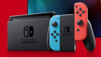Nintendo Switch llega a China