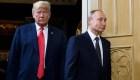 Trump y la injerencia rusa