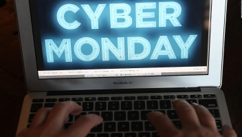 Se auguran más ventas en Cyber Monday que en Black Friday