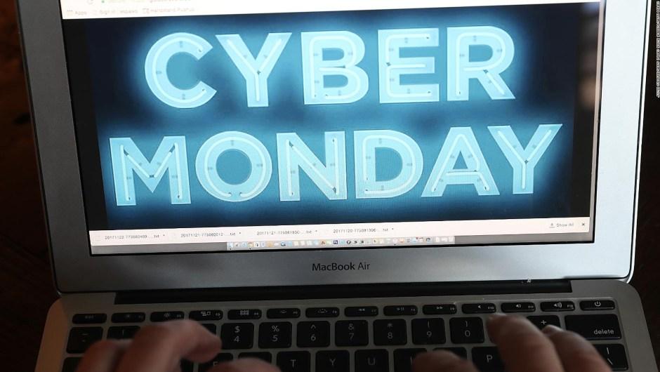 Cyber Monday: las grandes cifras de la jornada de ventas