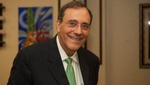 Carlos Alberto Montaner presenta sus memorias
