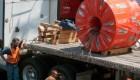 Compañía de acero pierde la mitad de su valor en un año
