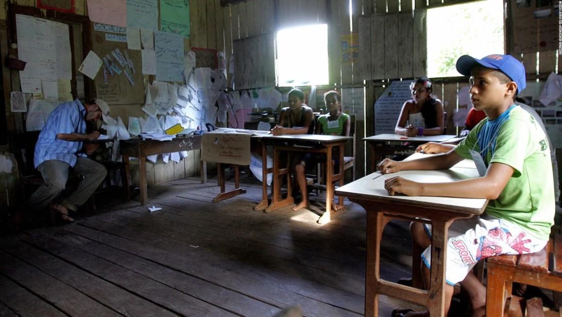 Educación: ¿Cómo influye el nivel socioeconómico?
