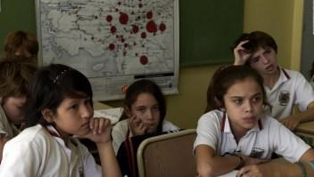 ¿Qué tan importante es el orden en la educación?