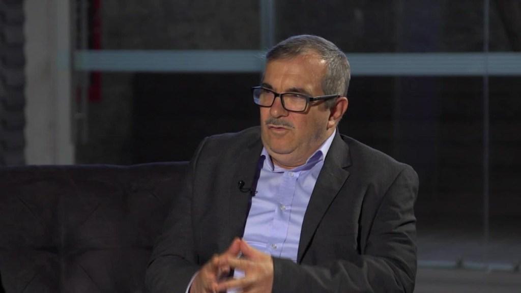 imochenko: Se necesita el cumplimiento integral de lo acordado