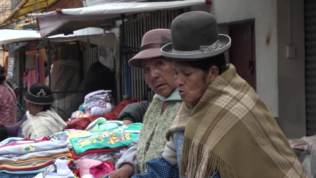 Bolivia, en transición política tras salida de Evo Morales