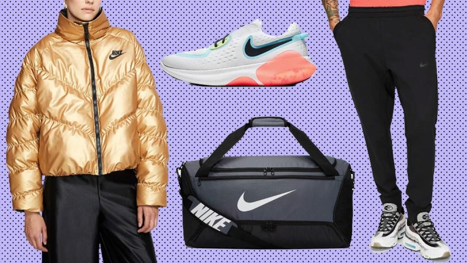 Descuentos hasta el 7 de diciembre en Nike