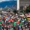 Nuevas marchas en Colombia contra las políticas de Duque