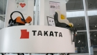 Falla de Takata impone el retiro de 1.4 millones de carros