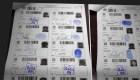 Documentos mostrarían irregularidades del voto boliviano