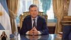 """Macri: """"Siempre habrá pillos y ladrones"""""""