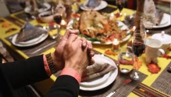 ¿Cómo lidiar con el estrés en los festejos decembrinos?