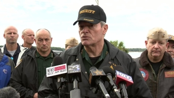 Así ocurrió el tiroteo mortal en la base aérea de Pensacola