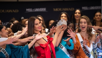 ¿A quién agradecerá el triunfo la próxima Miss Universo?