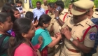 India: Policías matan a 4 sospechosos de violación grupal