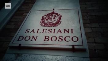 El patrón de abusos sexuales de los Salesianos de Don Bosco