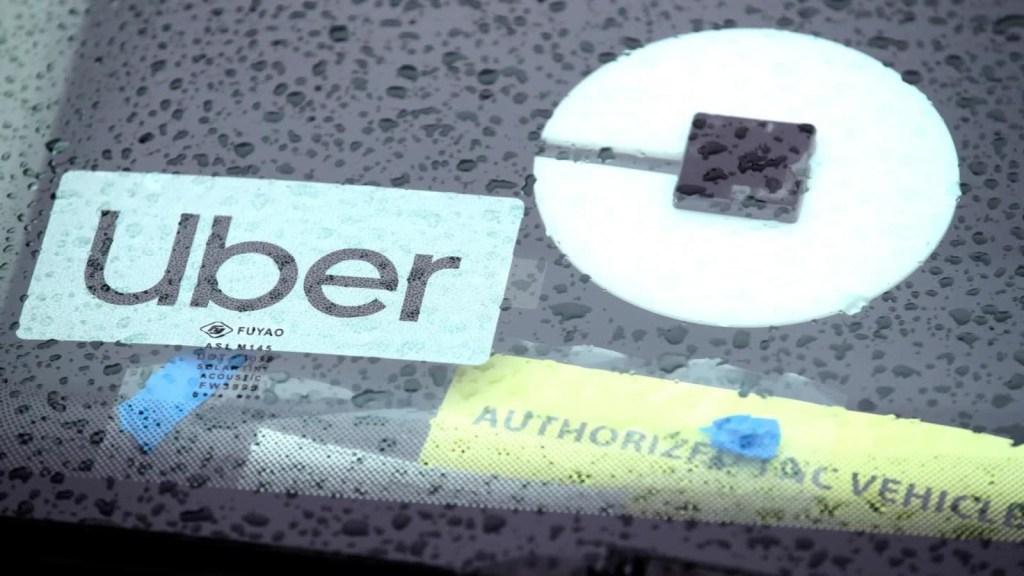 Así reaccionan usuarios de Uber tras informe de seguridad