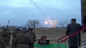 Dudas ante los recientes movimientos de Corea del Norte
