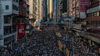 2019, un año de protestas a nivel mundial