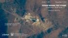 Corea del Norte realiza prueba balística