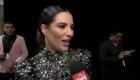 Gaby Espino: Ganará la que tenga esa luz especial