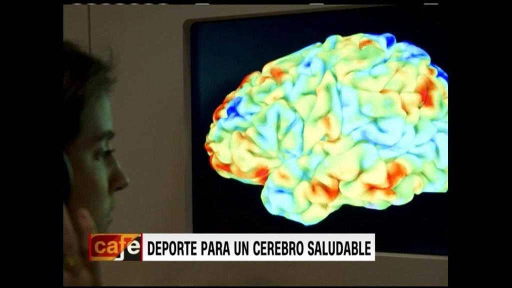 Deporte para un cerebro saludable