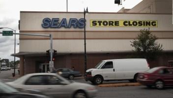 Sears empieza ventas de liquidación durante temporada de compras navideñas