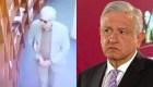 """AMLO pide que no """"linchen"""" al embajador en Argentina"""