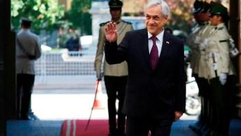"La ""agenda anti-abusos"" que propone Sebastián Piñera"