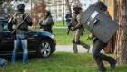 República Checa: Varios muertos en tiroteo en un hospital