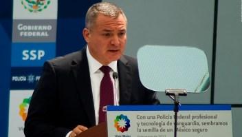 Investigan supuesto desvío de fondos a empresas que estarían ligadas a García Luna
