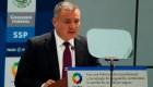 Edgardo Buscaglia: Autoridades de México y EE.UU. colisionarán en el caso contra García Luna