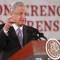 López Obrador no caerá en provocaciones del expresidente de Bolivia Jorge Quiroga