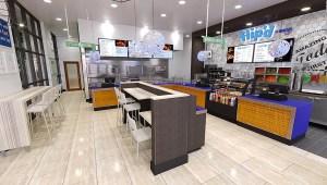 Flip'd, el nuevo restaurante de IHOP