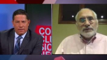 Carlos Mesa habla sobre sus aspiraciones políticas