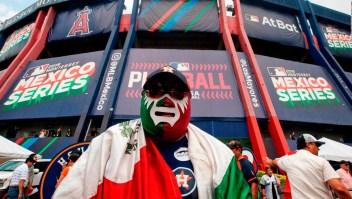 La MLB vuelve a México en 2020