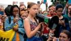De las críticas a la portada de Time: Greta Thunberg