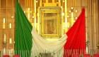 Miles de feligreses realizan su peregrinación a la Basílica de Guadalupe