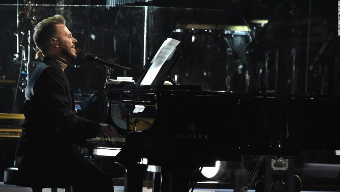 El primer disco navideño de Noel Schajris