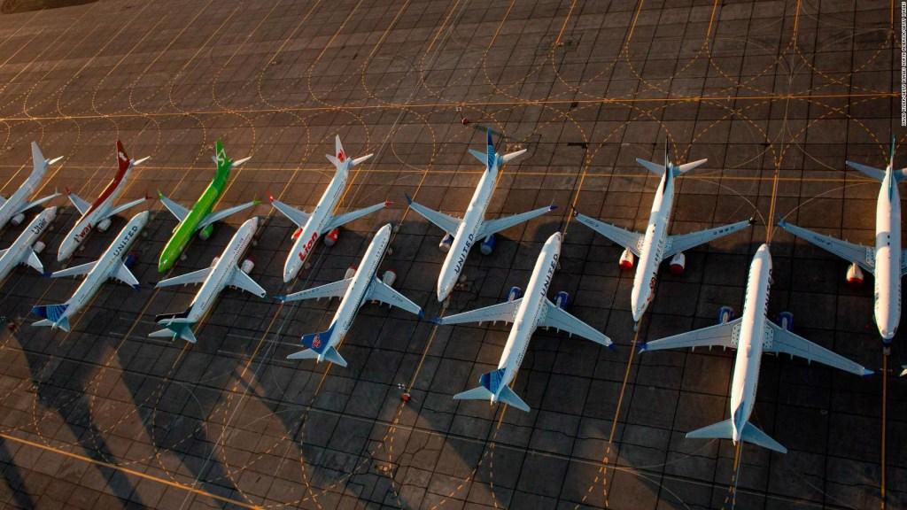 Testifican que Boeing ignoró advertencias sobre sus 737 MAX