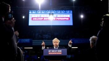 Expectativas por las elecciones en Reino Unido