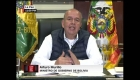 """Arturo Murillo: """"No hay un solo muerto con bala militar"""""""