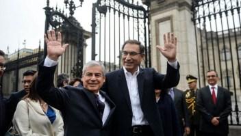 Perú: Juez ordena prisión preventiva para César Villanueva