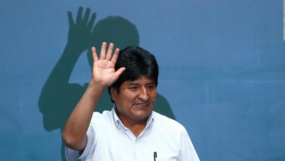 ¿Qué motiva a Evo Morales a asilarse en Argentina?
