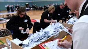 ¿Cuál será el curso del brexit con una victoria de los conservadores?