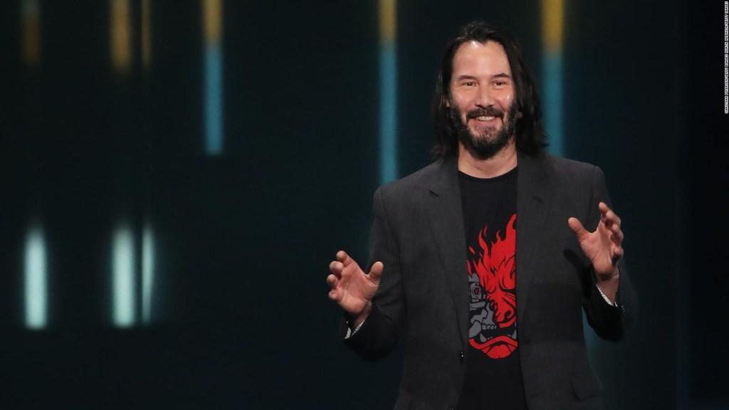 Dos películas de Keanu Reeves se estrenarán el mismo día