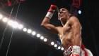 Teófimo López, el boxeador de origen hispano que busca ser leyenda