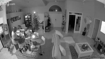 ¿Problemas con las cámaras de seguridad Ring?