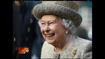 Palacio de Buckingham busca expertos en redes sociales