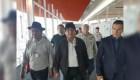 Max Aub: Evo Morales se va por la puerta de atrás